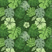 Rrfloral-pink-and-green-monochrome_shop_thumb