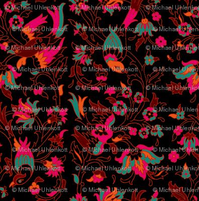 Islamic Birds 1g