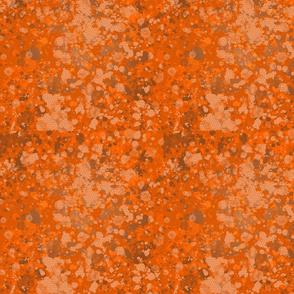 Monochrome Orange