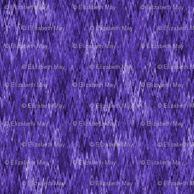 True violet waves
