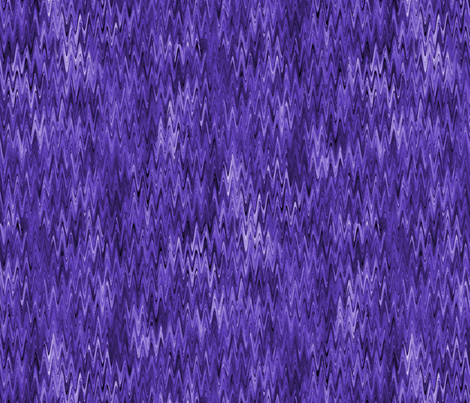 True violet stainglass fabric by elizabethmay on Spoonflower - custom fabric
