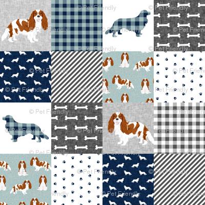 Write a pet anthology fabrics