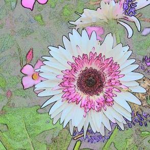 Calm Floral Design