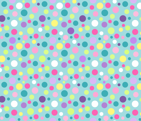 Confetti Fun fabric by bags29 on Spoonflower - custom fabric