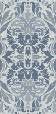Shaded Damask