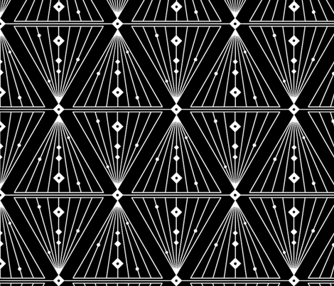171101DE fabric by carimateo on Spoonflower - custom fabric