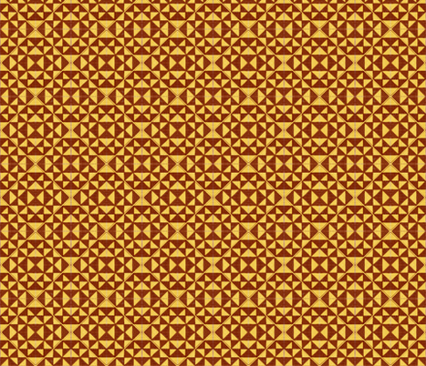 renaissance 65 fabric by hypersphere on Spoonflower - custom fabric