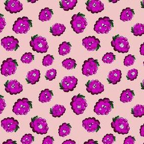 Grape pile - smaller size