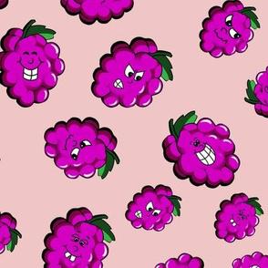 Grape pile - larger size