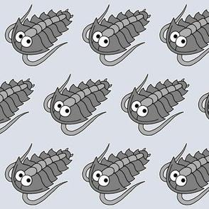 Cute Trilobite