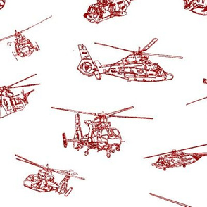 Choppers // Large