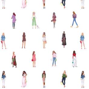 girlpattern
