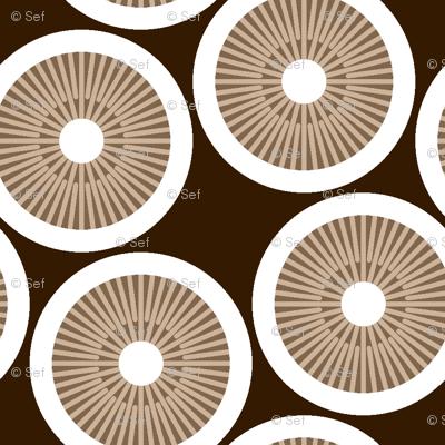 07395791 : S43 mushroom