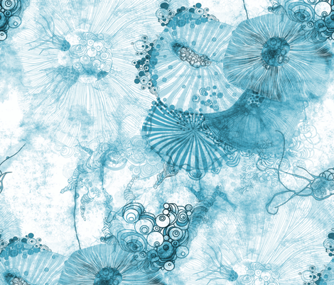 eternium fabric by mimipinto on Spoonflower - custom fabric