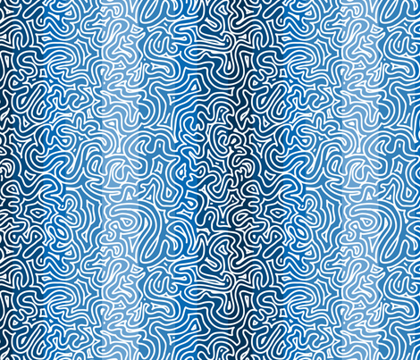 Pitter_Pattern fabric by nell_warthen on Spoonflower - custom fabric