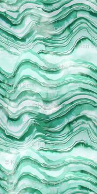 green geode