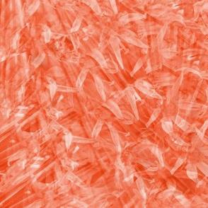 Orange Waves - Mammoth