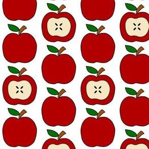 Snow White Apples