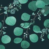 Reucalyptus-leaves-monochrome_shop_thumb