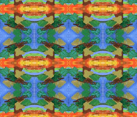 Autumn fabric by valerie_dortona on Spoonflower - custom fabric