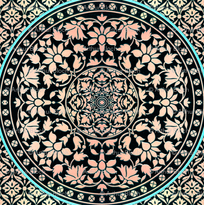 indo-persian 411