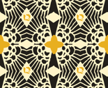 Flower_artdeco_patterns_brownyellowcream-01-01-01_thumb