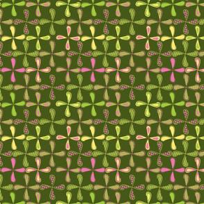 MOD flower tile PGY