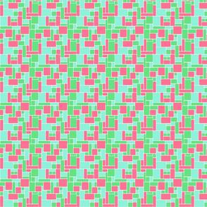 MOD mosaic RAM