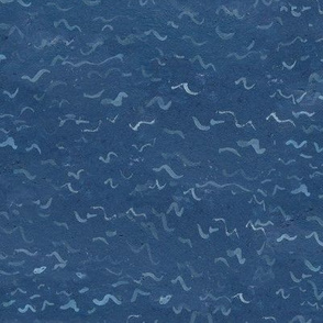 Wave/Worm