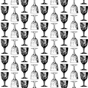cut glass pattern