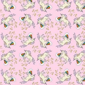 Unicorn Puke (Pink)
