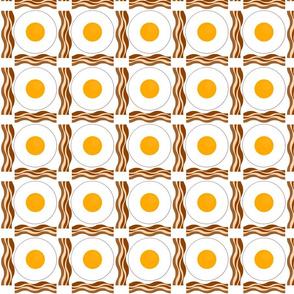 Breakfast Dot_Stripe