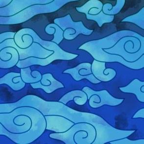 Batik Splash