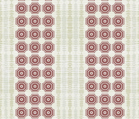 farmhousiBrick fabric by tjrobertson on Spoonflower - custom fabric