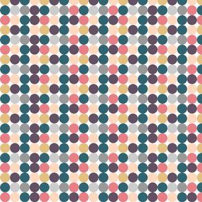 Playful Dots
