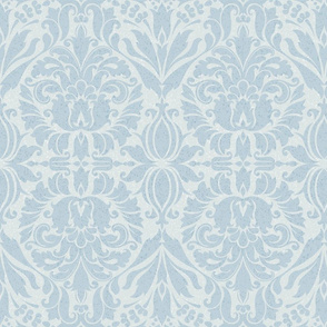 Shaded Damask light mix