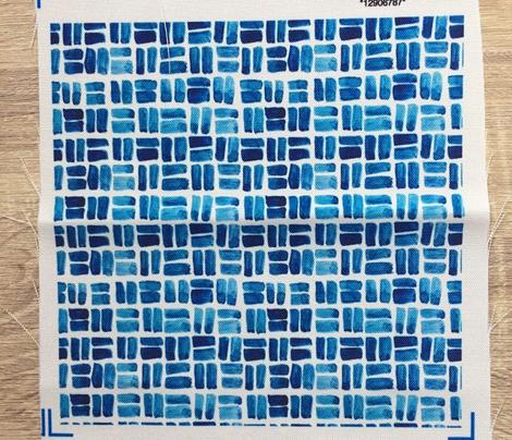 Navy Geometric Abstract-02