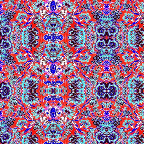 reddcoral-and-teal-floral-fabric_large(2)_Fotor