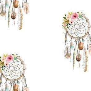 pastel dreamcatcher