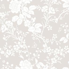 Bridal Suite belgian linen