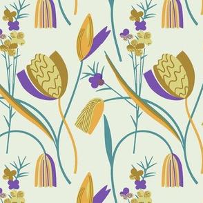 Wildblumen 1c