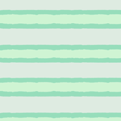 Geology Sediment stripes pastel mint