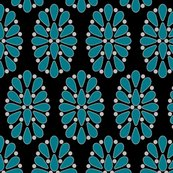 Rspoonflower-turquoise-cluster_shop_thumb