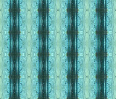 New Waves fabric by kooky_k on Spoonflower - custom fabric