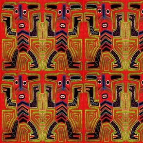Twin Shaman VooDou Spirits