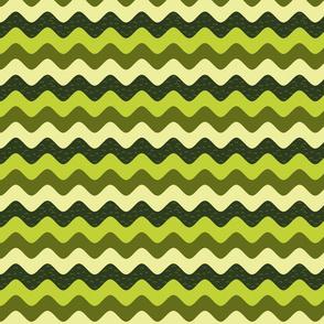 avocado waves small