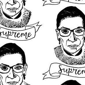 RBG Supreme