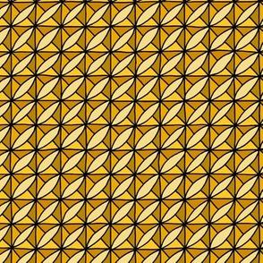 Wild Rice - Yellow