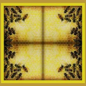 Bee good-framed