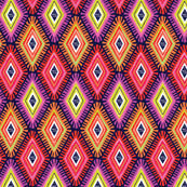 african batik coordinate